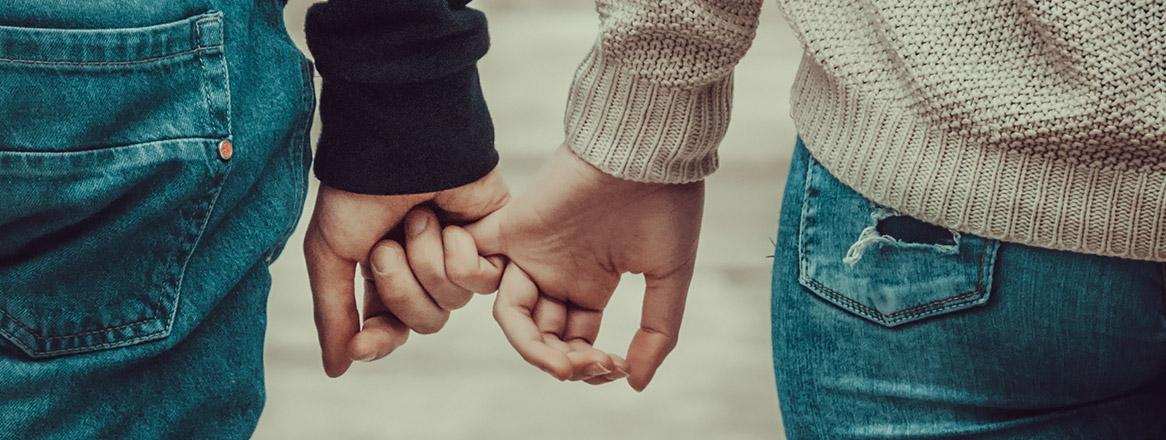 Neuen Partner finden: Warum Gemeinsamkeiten entscheidend sind