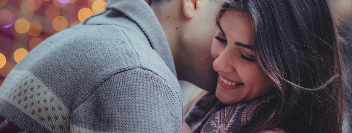 Tipps für das erste Date – So flirten Sie richtig!