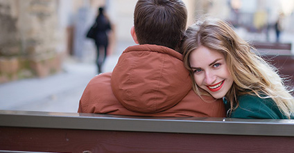 Liebesbeweis: 25 Aufmerksamkeiten, Orte und Ideen die jede Frau lieben wird