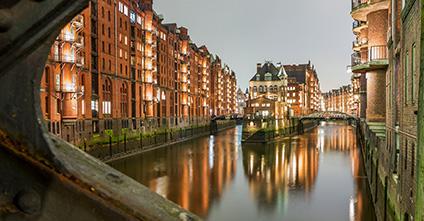 Hamburg, unsere Perle: die besten Tipps für erste Dates in der Single-Hauptstadt