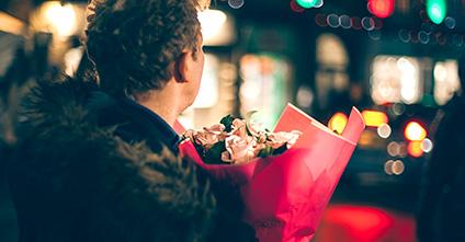 Kuriose Bräuche: So feiert man den Valentinstag weltweit