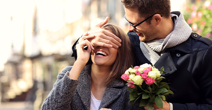 """""""Ich liebe dich"""" sagen: 7 Tipps für den besonderen Moment"""