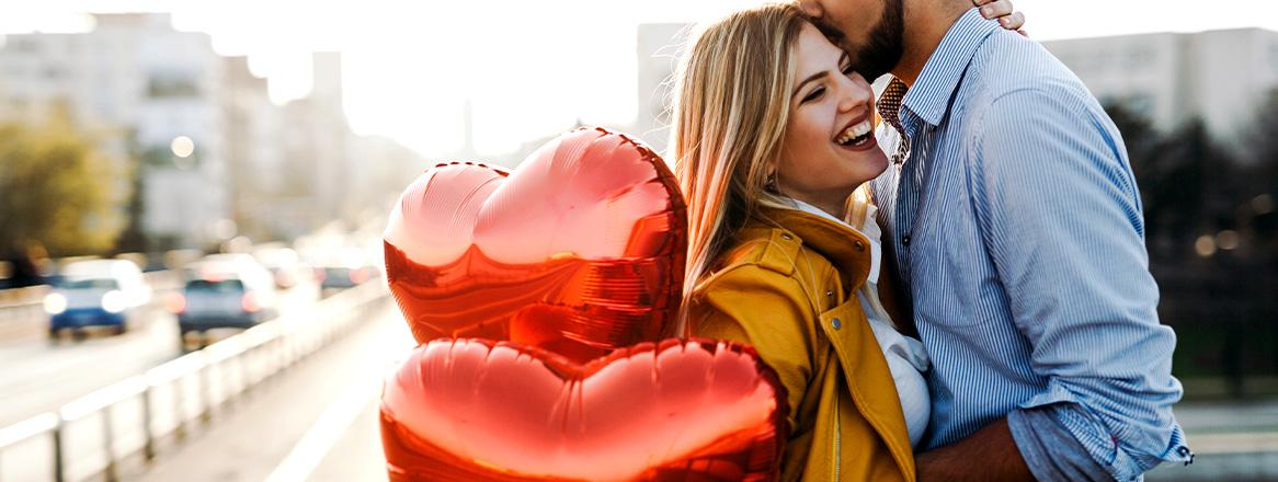 Valentinstag 2019 – Geschenkideen und Unternehmungen in Last Minute
