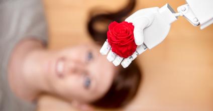 Ehe mit Künstlicher Intelligenz: Ist Eifersucht bald kein Thema mehr? Zukunftsexperte Kai Gondlach deckt auf