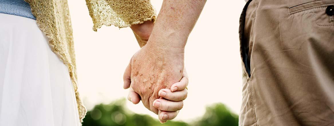63 gemeinsame Jahre und glücklich – Tipps für die ewige Liebe
