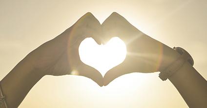 Was ist Liebe? Nachgefragt bei Prof. Dr. Günter Burkart, Experte für Kultursoziologie