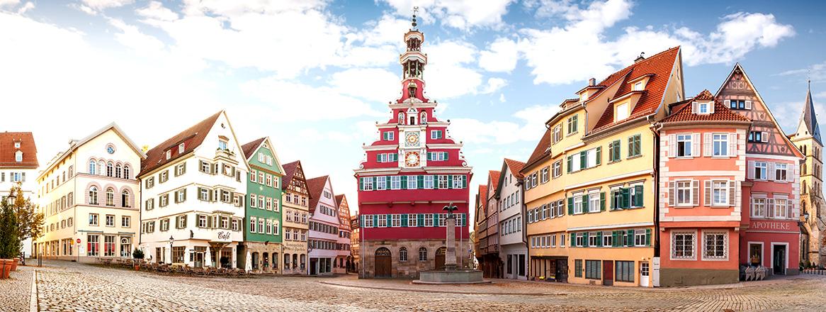 Erstes Date in Stuttgart: die besten Ideen und perfekte Orte