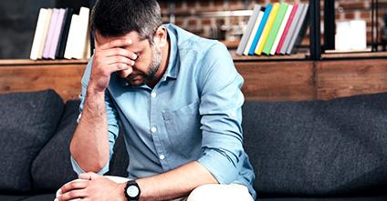 Midlife Crisis Mann: Verhaltensweisen, Gefühle und Chancen