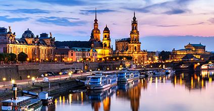 Erstes Date in Dresden: mit diesen Ideen wird Ihr Date ein Erfolg!