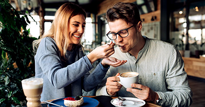 Date in Dortmund: mit diesen Ideen wird Ihr Date ein voller Erfolg