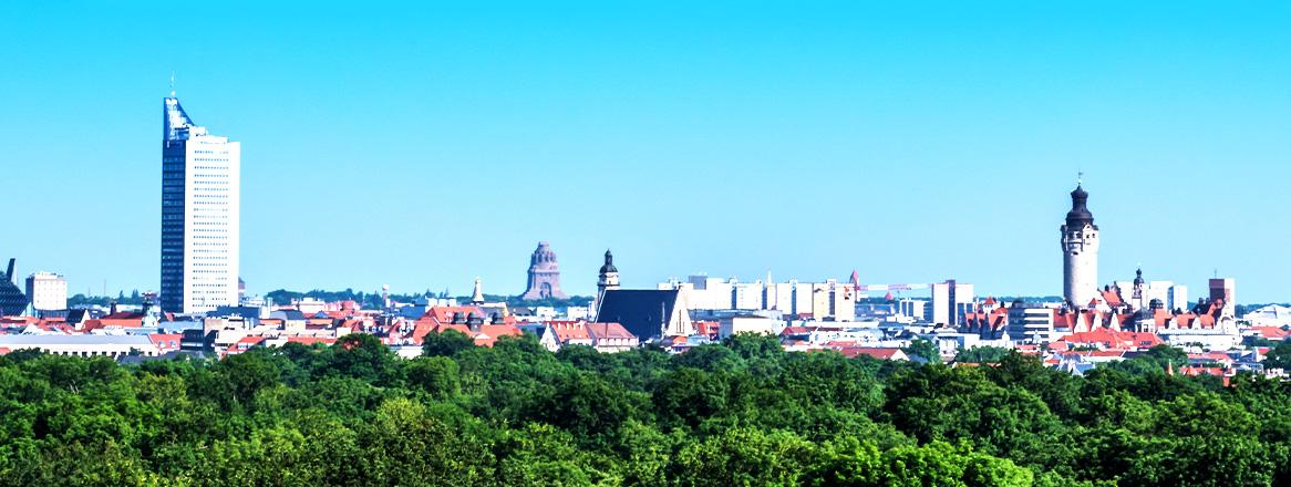 Das erste Date in Leipzig: 5 Aktivitäten & 8 Restaurants zum entdecken