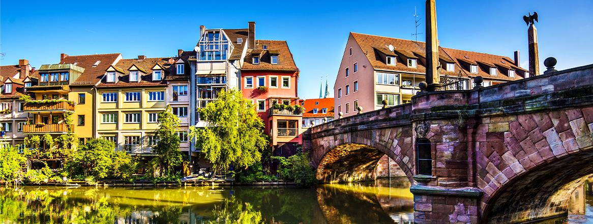 Erstes Date in Nürnberg: 30 Ideen die Ihr Date perfekt werden lassen