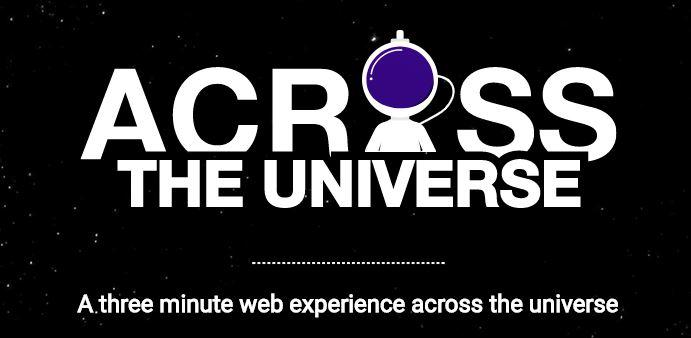 Comment traverser l'univers en Javascript