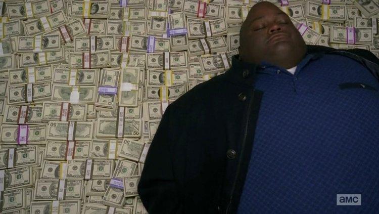 L'argent chez les développeur(euse)s