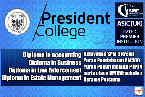 President College