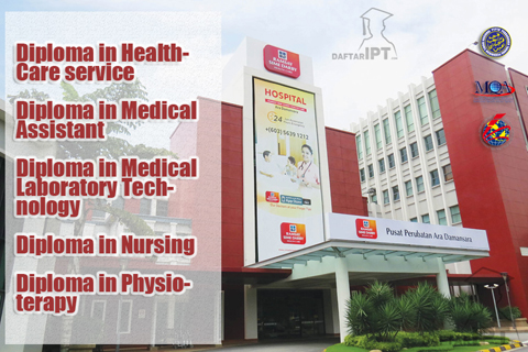 Ramsay-Sime-Darby-Healthcare-College
