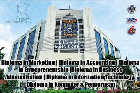 Binary University