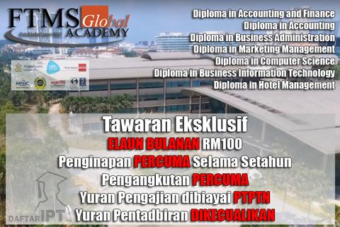 FTMS Global Academy