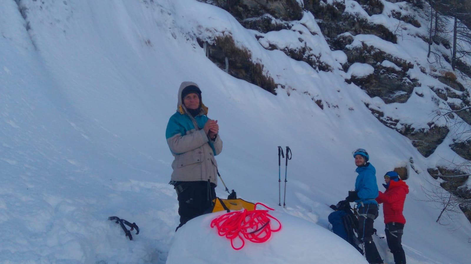 Groupe « Alpi Tout terrain »