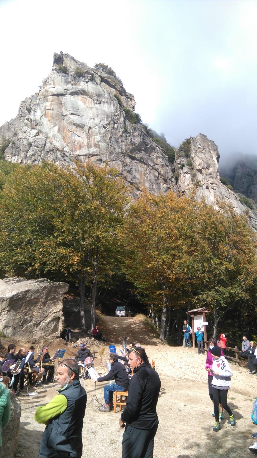 1 ere sortie groupe alpi decouverte