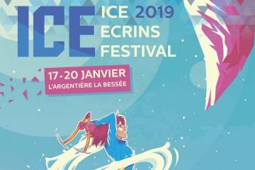 L'ICE, le festival le plus glacé de la planète!