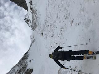Permanences en visio les jeudis pour sorties ski rando 2021/2022