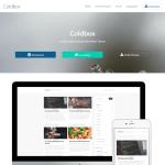 シンプル・高機能な無料WPテーマColdboxレビュー