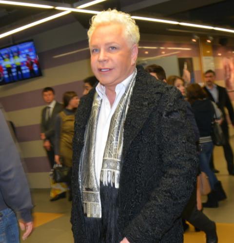 Борис Моисеев рассказал, на что живет после ухода с большой сцены