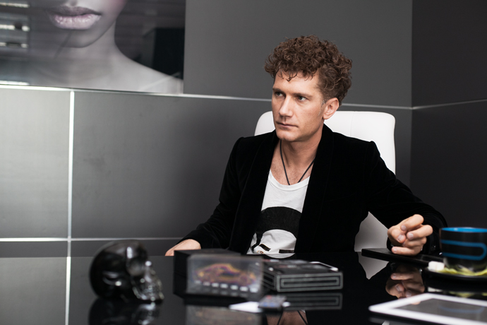 Майкл Джексон, дружба с бывшими и другие факты об Илье Бачурине