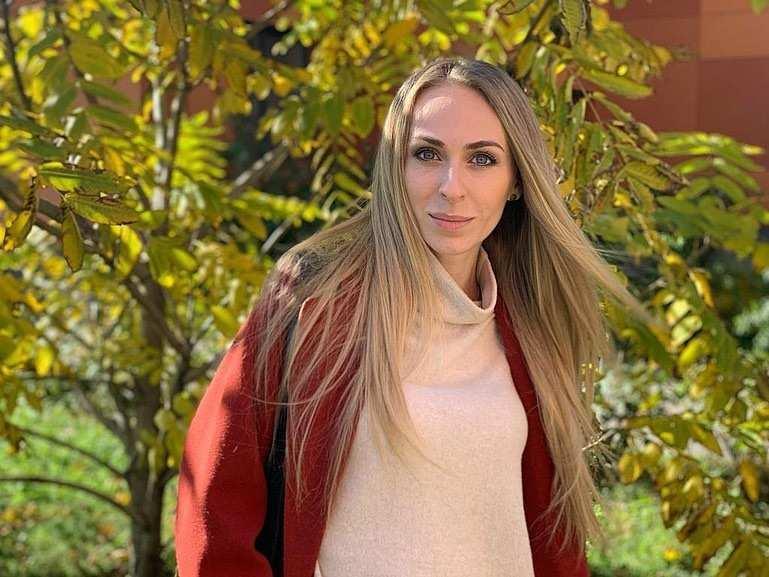 Екатерина Моргунова в образе Ляйсан Утяшевой очаровала Гарика Харламова на шоу «Игра»