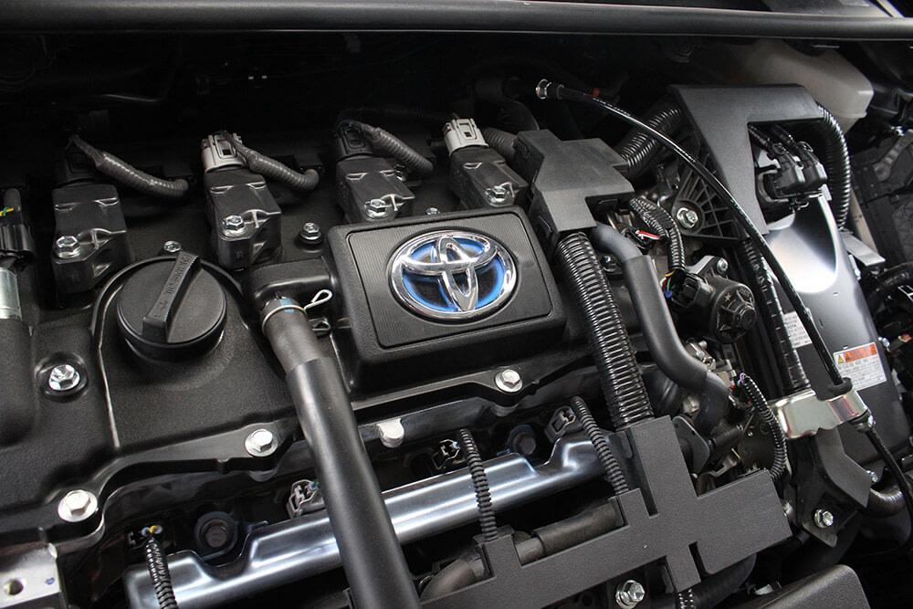 como se carga un coche hibrido