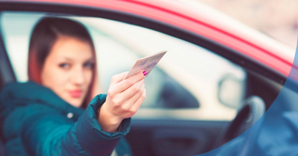 carnet de conducir caducado