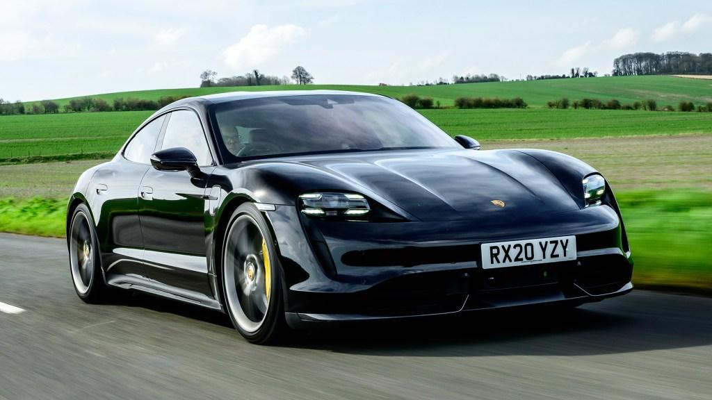 mejores coches sostenibles 2021