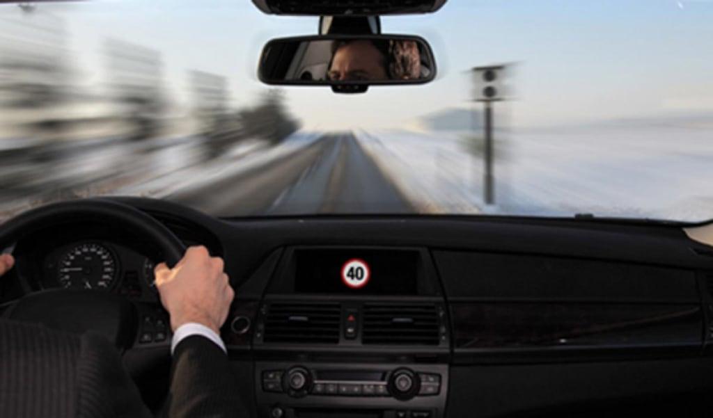 reconocimiento señales de trafico