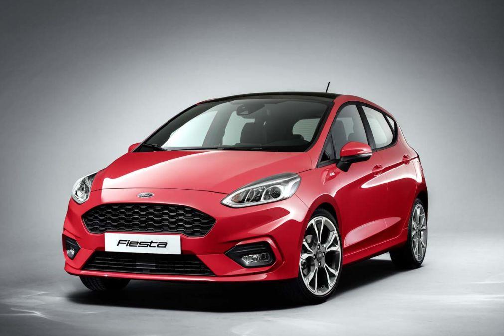 Conducimos el Ford Fiesta de renting. Reuniendo elegancia y funcionalidad