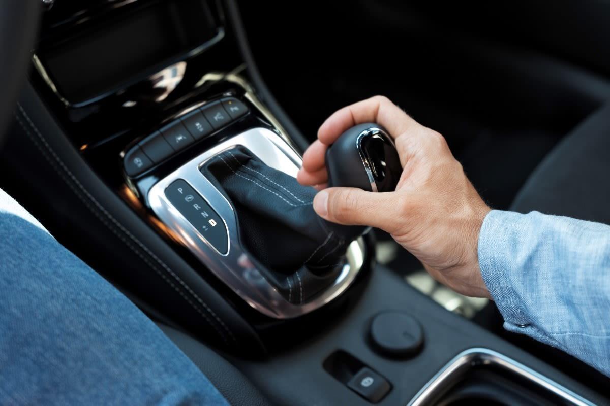 coche manual o automatico