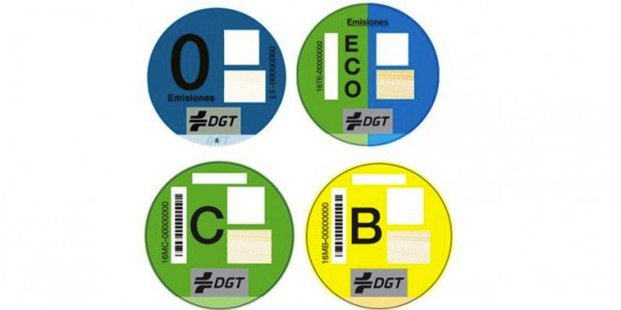 etiquetas medioambientales