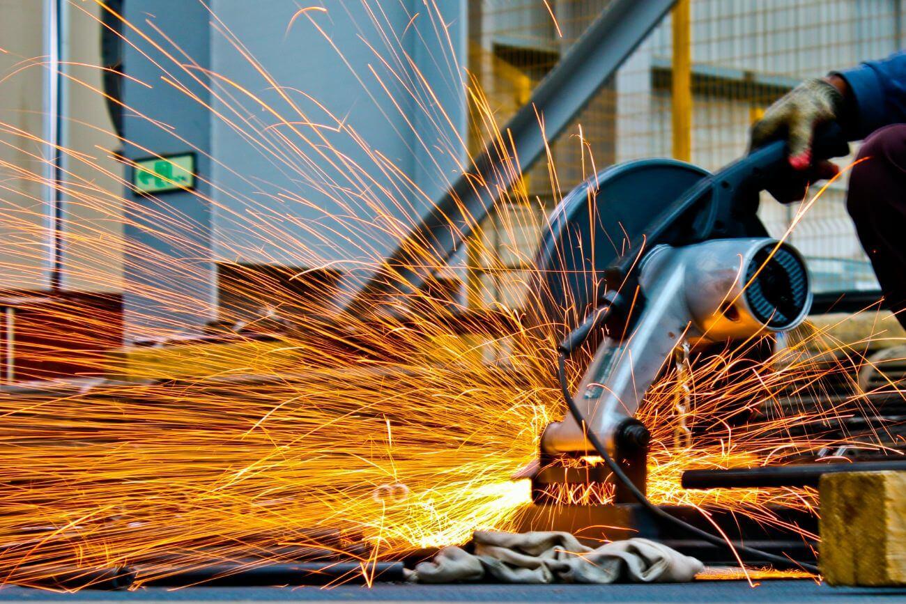 renting industrial