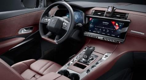 Qual è l'auto più spaziosa?