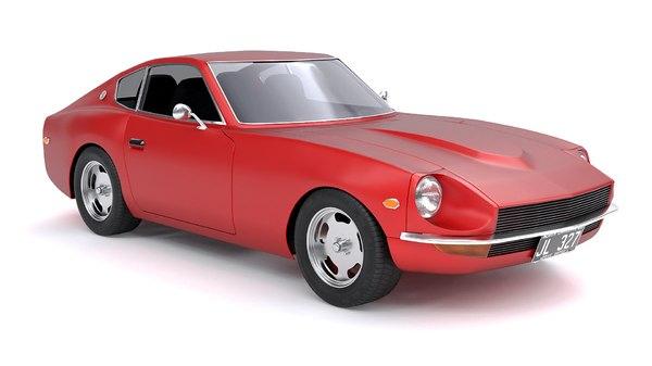 prima auto Nissan