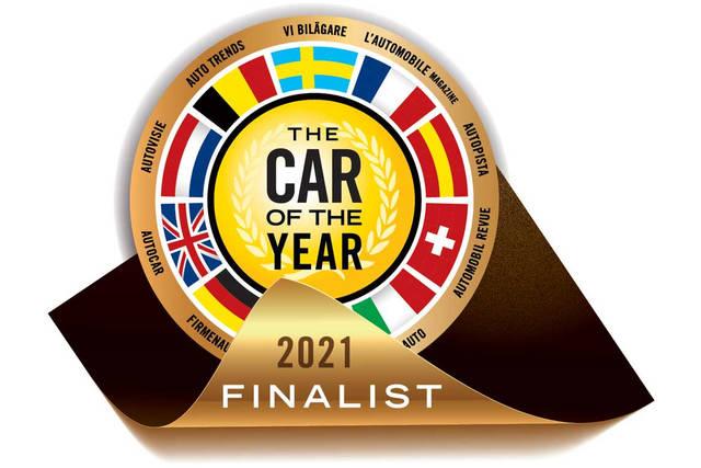 premio auto dell'anno