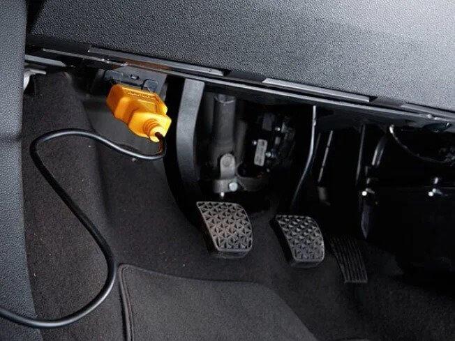 formas de proteger el coche ante robos