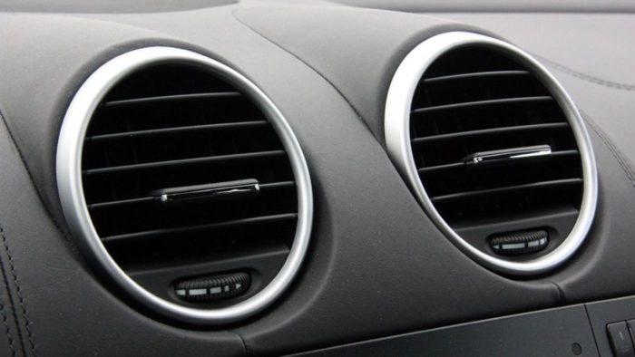 revision aire acondicionado coche
