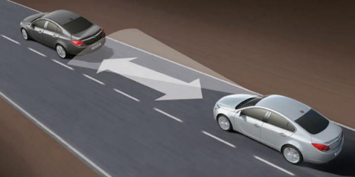 sistemas de asistencia a la conducción