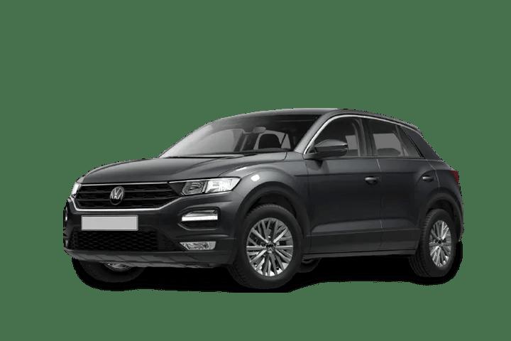 volkswagen bajo consumo renting