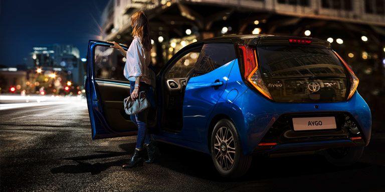Tres coches de renting por debajo de los 300€ que te harán olvidar la compra tradicional