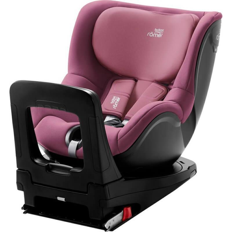 como colocar silla bebe en coche