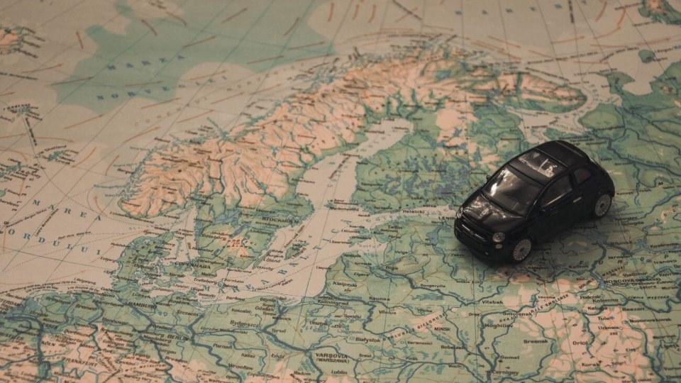 revisar coche antes de viaje