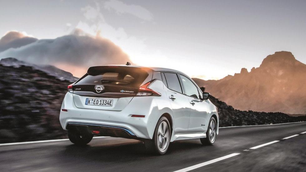 mejor coche electrico 2021