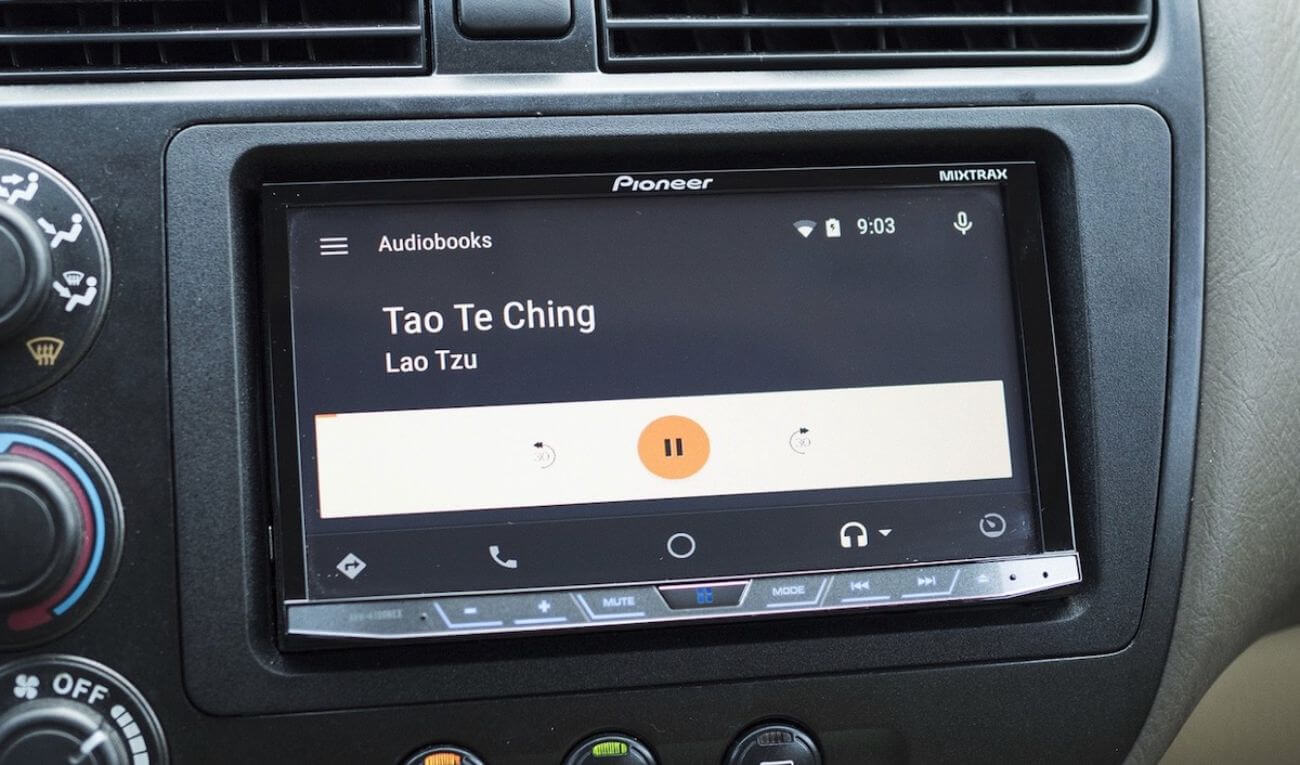mejores apps android auto